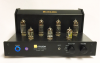 Fusion 1102  Integrated Amp by Jolida Black Ice